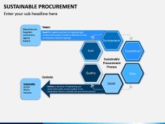 Sustainable Procurement PPT Slide 10