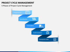 Project Cycle Management PPT Slide 3