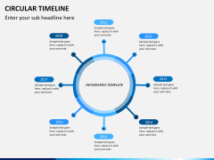 Timeline bundle PPT slide 30