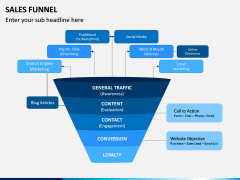 Sales Funnel PPT Slide 5