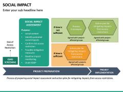 Social Impact PPT Slide 33