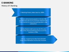 E-Banking PPT Slide 6