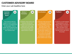 Customer Advisory Board PPT Slide 20
