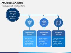 Audience Analysis PPT Slide 2