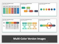 Basic project management PPT slide MC Combined