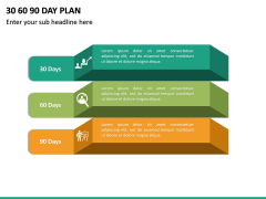 30 60 90 Day Plan PPT Slide 42
