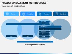 Project Management Methodology PPT Slide 5