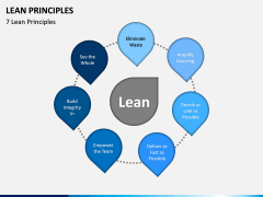 Lean Principles PPT slide 5
