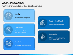 Social Innovation PPT Slide 10