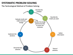 Systematic Problem Solving PPT Slide 26