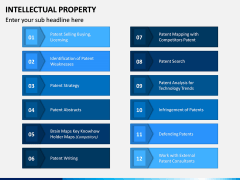 Intellectual Property PPT Slide 10