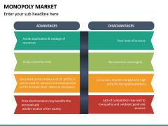 Monopoly Market PPT Slide 22