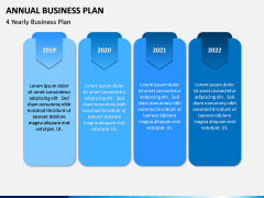 Annual Business Plan PPT Slide 15