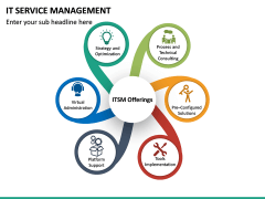 IT Service Management PPT slide 16