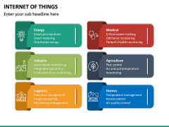 Internet of Things (IOT) PPT Slide 30
