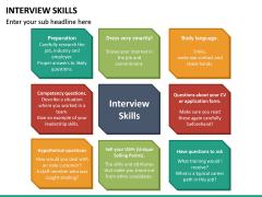 Interview Skills PPT Slide 14