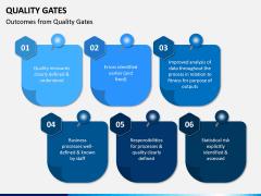 Quality Gates PPT Slide 11