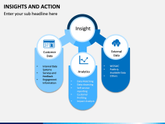 Insights and Action PPT Slide 4