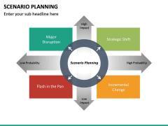 Scenario Planning PPT slide 29