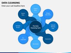 Data Cleansing PPT Slide 1