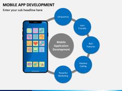 Mobile App Development PPT Slide 2