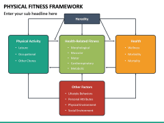 Physical Fitness Framework PPT Slide 21