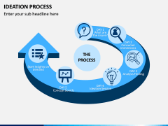 Ideation Process PPT Slide 5