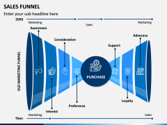 Sales Funnel PPT Slide 7