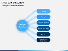 Strategic Direction PPT Slide 2