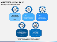 Customer Service Skills PPT Slide 9