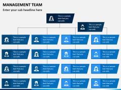 Management Team PPT Slide 10