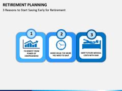 Retirement Planning PPT Slide 11