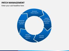Patch Management PPT Slide 13