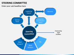 Steering Committee PPT Slide 13