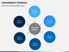 Convergent thinking PPT slide 6