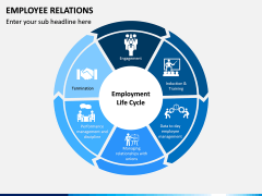 Employee Relations PPT Slide 5