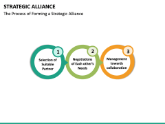 Strategic Alliance PPT Slide 28
