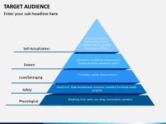 Target Audience PPT Slide 14