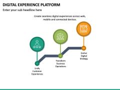 Digital Experience Platform PPT Slide 27