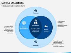 Service Excellence PPT Slide 10