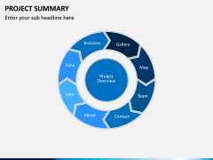 Project Summary PPT Slide 6