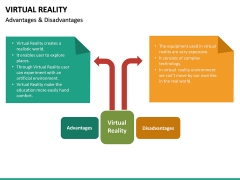 Virtual Reality PPT Slide 28