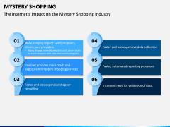 Mystery Shopping PPT Slide 11