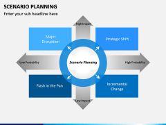 Scenario Planning PPT slide 12