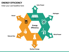 Energy Efficiency PPT Slide 21