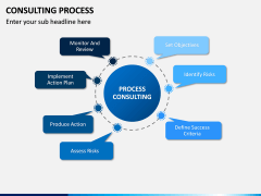 Consulting Process PPT Slide 3
