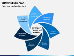 Contingency Plan PPT Slide 2