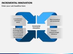 Incremental Innovation PPT Slide 3
