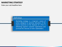 Marketing Strategy PPT Slide 2