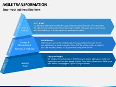 Agile Transformation PPT Slide 11